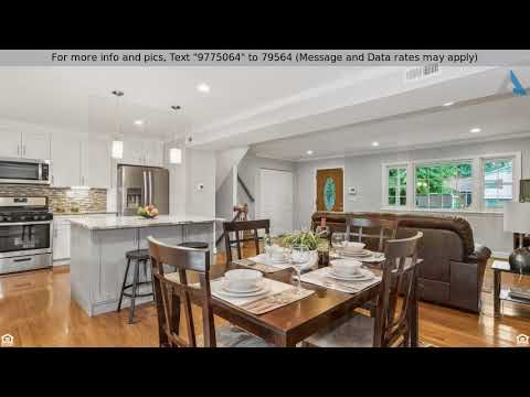 Priced at $499,999 - 12611 Eastbourne Drive, Silver Spring, MD 20904