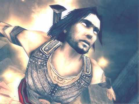 Prince of Persia Warrior Within. 100%