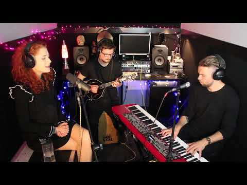 What Hurts The Most - Rascal Flatts (Janet Devlin Cover)