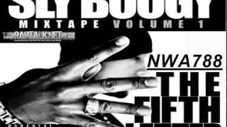 Gambar cover Sly Boogy - That'z My Name