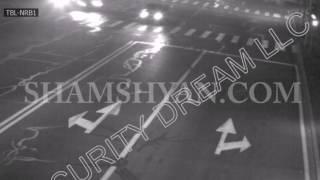 ԲԱՑԱՌԻԿ ՏԵՍԱՆՅՈՒԹ  Երևանում բախվում են Dodge ն ու BMW ն