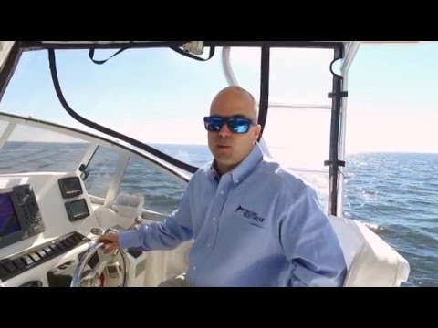 Gulf Coast Yacht Group -  2005 30 Rampage | 'Mad Dash' - Yacht Broker Justin Williams