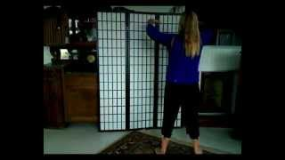 TAI CHI 8 FORM MOVING for BETTER BALANCE