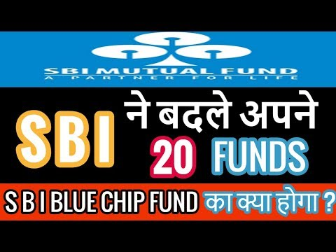 SBI Mutual Fund makes changes in some Schemes