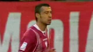 Goals of Tumer Metin in AEL( Larissa FC) 2007-08 (All goals of Tumer in Greece)