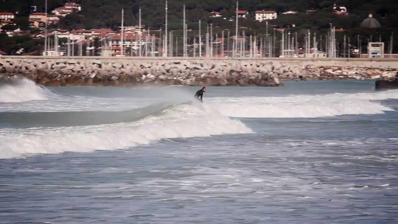 Bagno Lillatro : Surfing lillatro spiagge bianche youtube