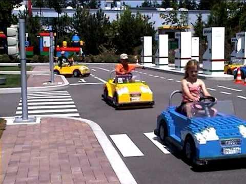 Children's Driving School