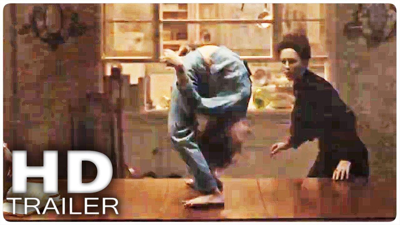El Conjuro 3 Trailer Espanol 2021 Youtube