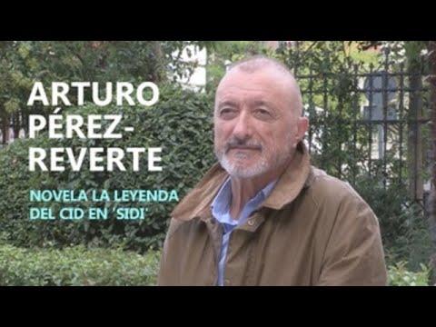 pérez-reverte-novela-la-leyenda-del-cid-en-sidi