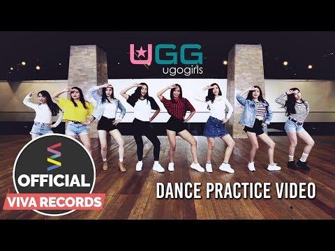 UGG — Kalimot [Dance Practice Video]