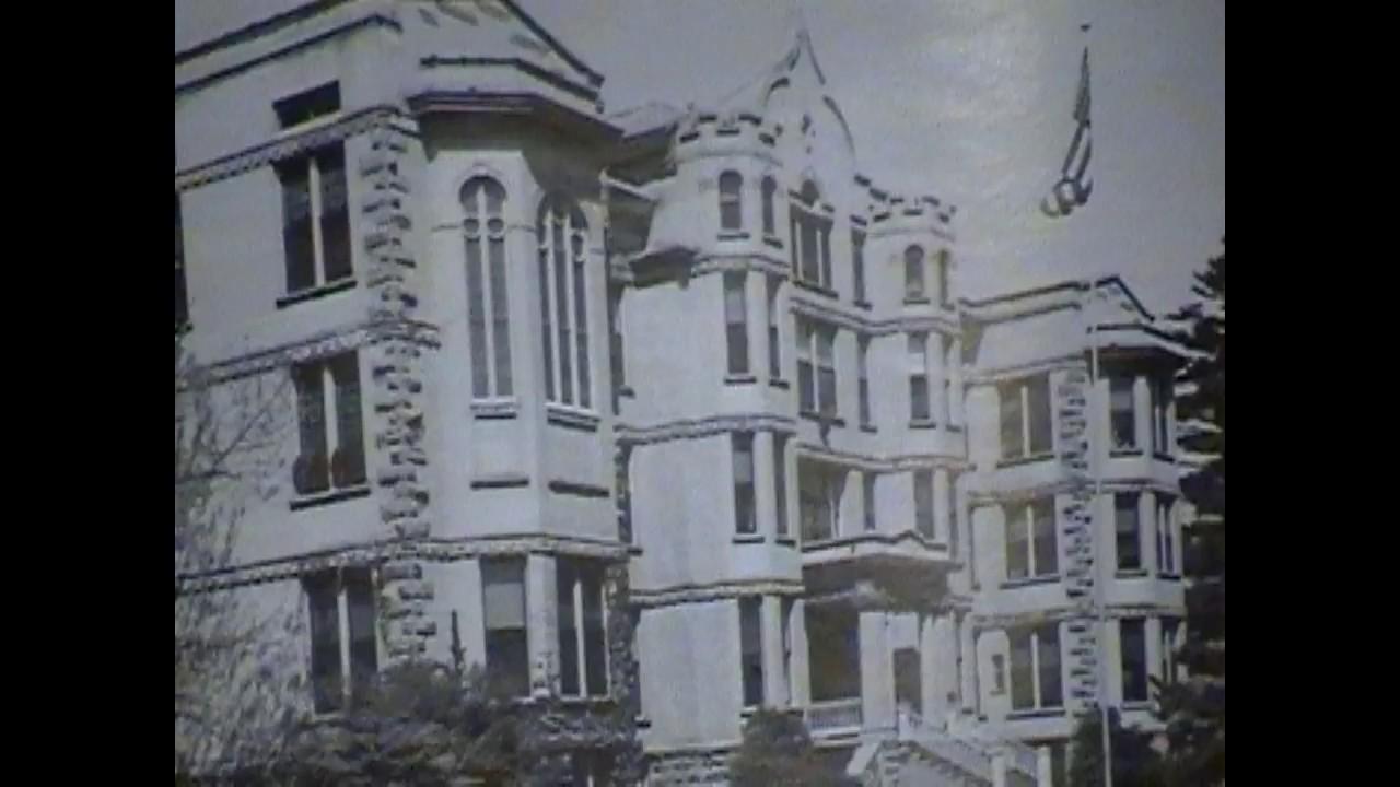 OLC - C.V. Hospital Nurses History  7-12-10