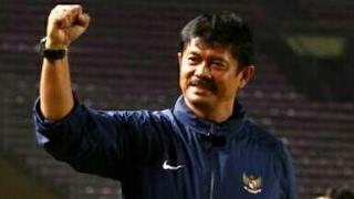 Hasil akhir Indonesia U-19 vs Skotlandia U-20  (1-2)