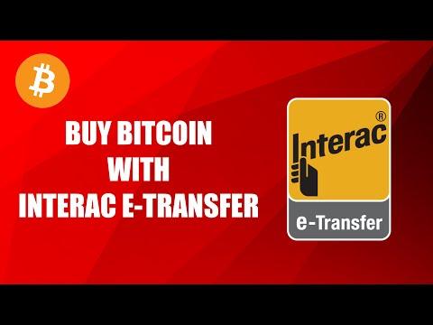 Come comprare e vendere Bitcoin in Canada?