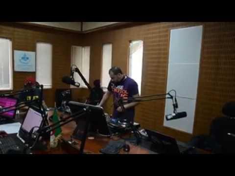 Live DJ fat mix à la radio Jil FM