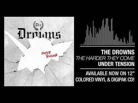 The Drowns - The Harder They Come mp3 baixar