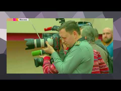1 HD   Russia National Guard Receiving Latest Advanced Weapons & Assets 1080p