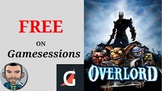 ✅ Free Game - Overlord II