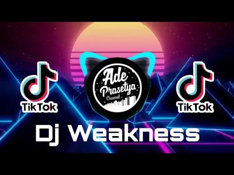 dj-weakness-tiktok-viral  funky-night-remix-full-bass
