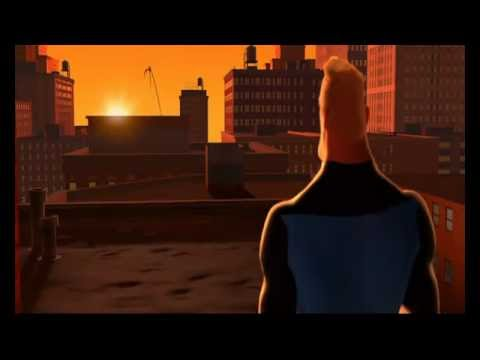 The Incredibles  The Glory Days