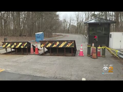 Westchester County Says It's Time To Open Road On Top Of Kensico Dam