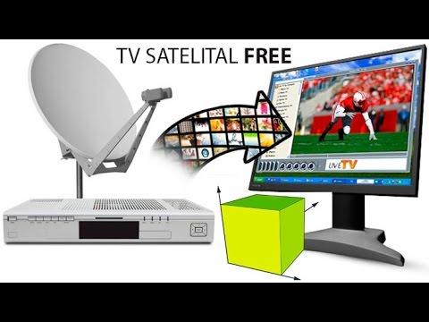 Ver TV paga totalmente gratis Actualizacion por 3d4every1