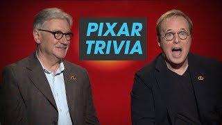 'Incredibles 2' Creators Brad Bird and John Walker Cruise Through