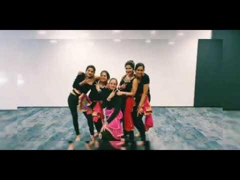 The Sparkles - Dance Fusion