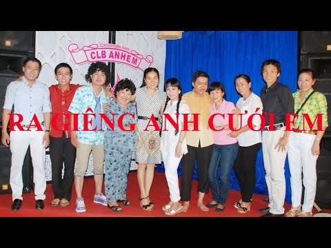 OFF53 21 RA GIÊNG ANH CƯỚI EM Thy Phương, Huongle, Hoài Anh Tuấn, HML, LM Phương