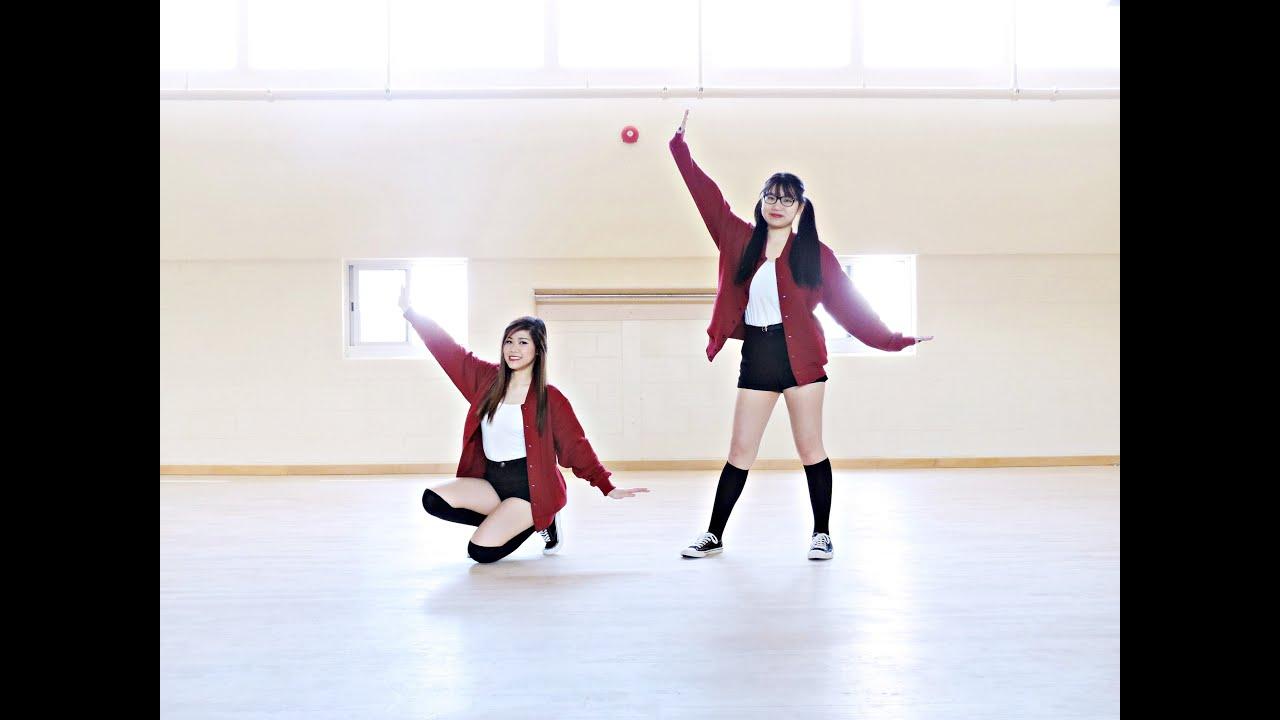 TWICE (트와이스) - CHEER UP (치어 업) Dance Cover by IRIDESCENCE ...