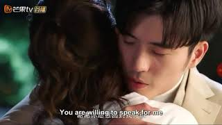 "Sad moments ""well intended Love Chinese Drama"""