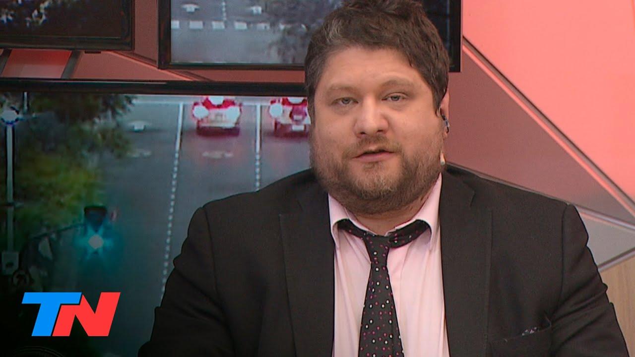 """Wiñazki, al hueso: """"Gobernadores vs. Periodistas"""""""