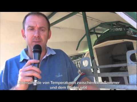 Niche à veaux (Individuelles et Collectives - reportage Cultivar-Elevage)