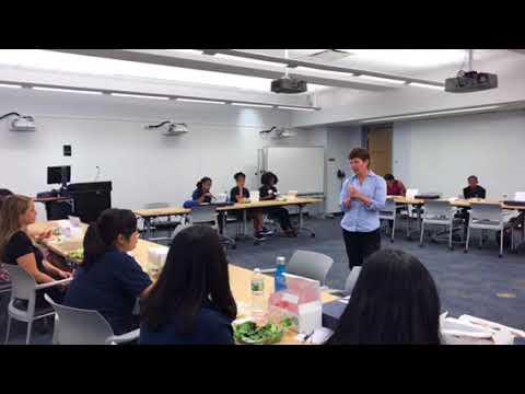 Rachel Austin, PhD, Columbia Girls in STEM Curriculum Advisory Committee