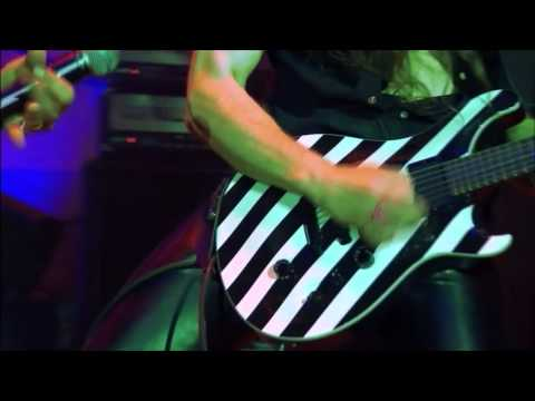 GRAVE DIGGER  - Excalibur (Live) | Napalm Records
