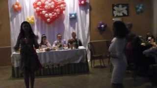 Абаза Николай) Музыкальное сопровождение свадьбы.(Замечательные песни в исполнении замечательного исполнителя., 2013-08-13T04:14:56.000Z)