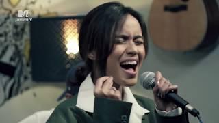 """GAC (Gamaliél Audrey Cantika) perform """"Suara"""" (MTV Jammin')"""
