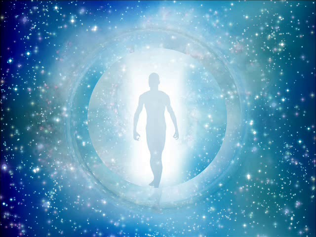 Vođena meditacija za postizanje visoke vibracije - Ana Bučević