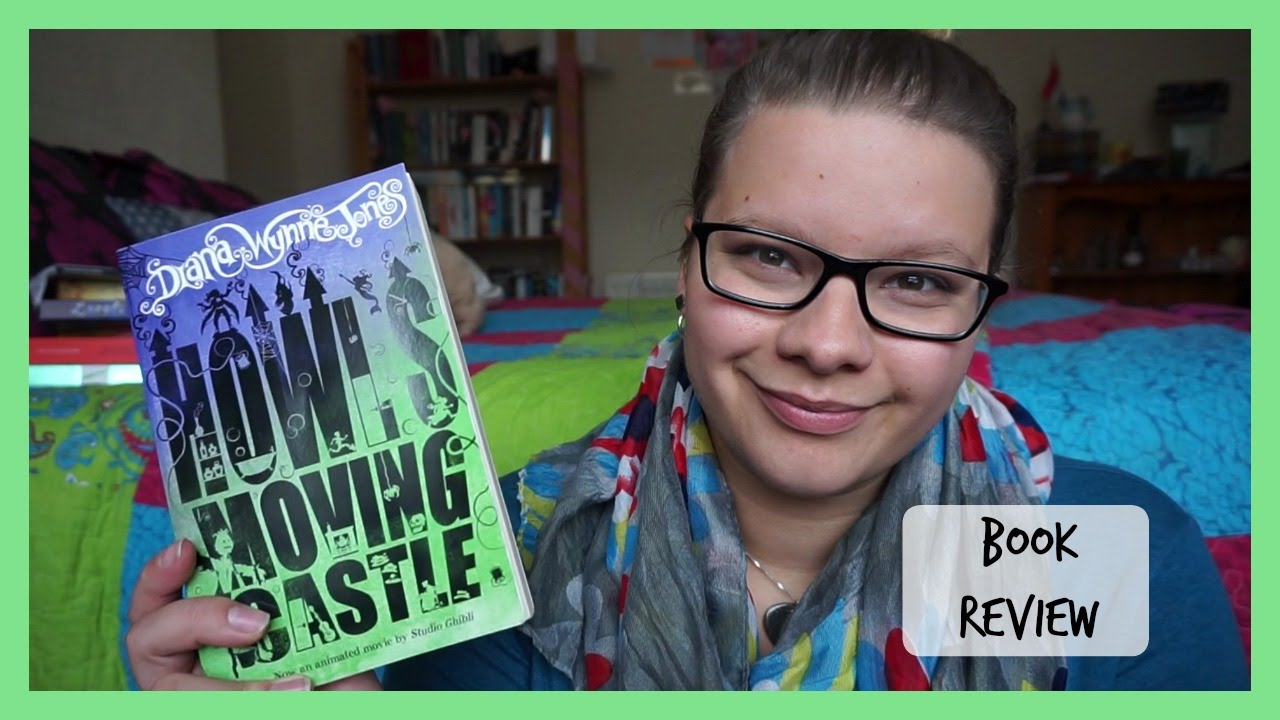 howls moving castle book report Howl's moving castle (howl's castle book 1) - kindle edition by diana wynne jones download it once and read it on your kindle device, pc, phones or tablets use.