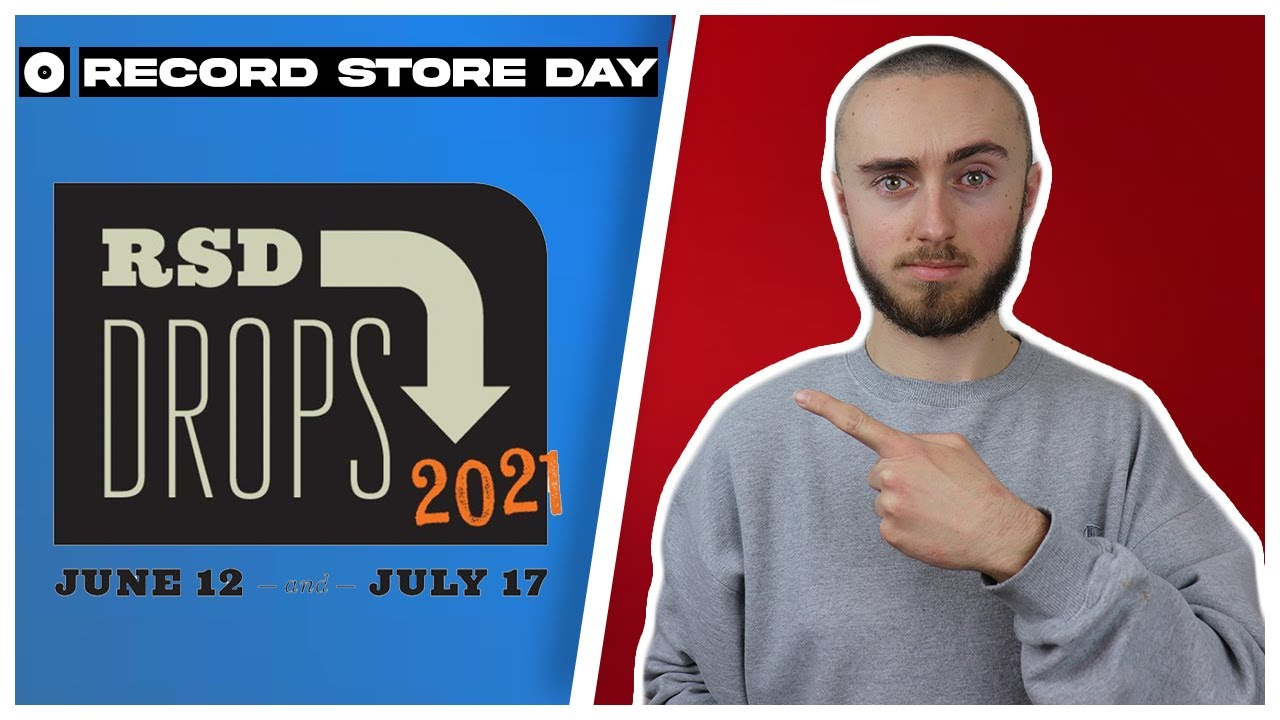 Record Store Day 2021 offers a sign of hope for businesses working ...