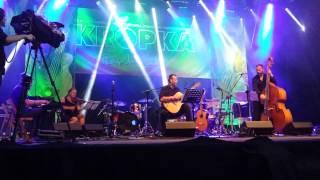 Jacek Stęszewski-Wojskowy Blues(cover Tom Odell)