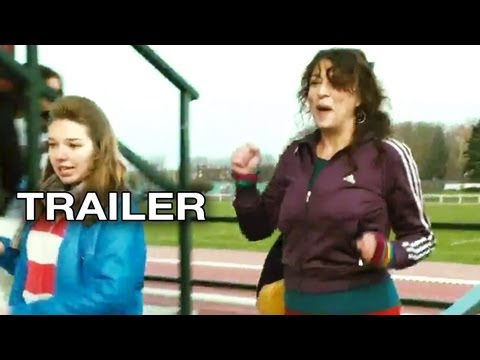 NYFF 2012 Camille redouble Official Trailer #1 (2012) - French Movie