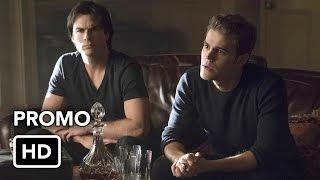"The Vampire Diaries 7x07 Promo ""Mommie Dearest"" (HD)"