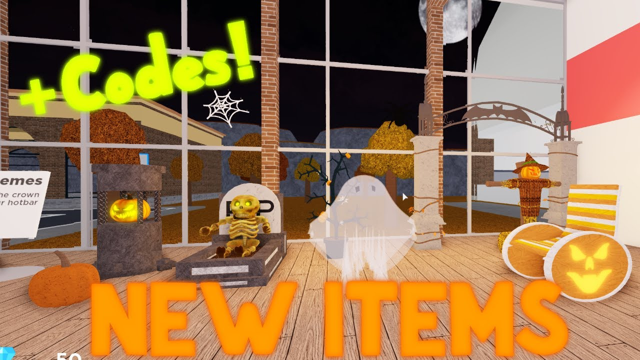 Area 51 Tycoon Roblox Codes Halloween Update Roblox Restaurant Tycoon 2 New Codes Youtube