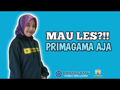 PRIMAGAMA BIMBEL TERBESAR DI INDONESIA