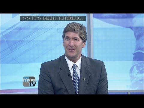Executive Suite 11/30/2014: Citizens CEO Bruce Van Saun