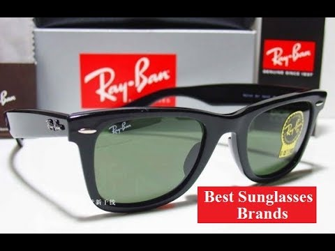 6e7737ddaf Top 10 Best Sunglasses Brands For Men 2017 | Mens Style 2017 | Men's  Fashion India | FGQuickie