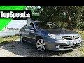 Jazdenka Peugeot 607 (2000 - 2010) - TopSpeed.sk