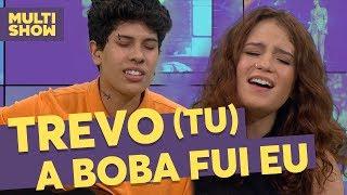 Baixar CAROL BIAZIN e ANA GABRIELA cantam TREVO e A BOA FUI EU | TVZ | Música Multishow