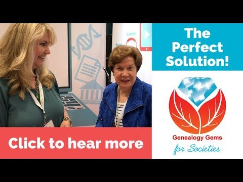 Genealogy Gems – How to Find Your Family History Genealogy