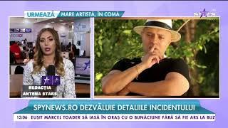 Scandal teribil între maneliștii Florin Salam și Nicolae Guță. Cei doi se află în război